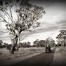 Country Road by Kitsmumma