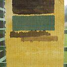 A plain landscape by Catrin Stahl-Szarka