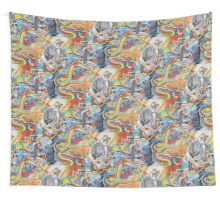 Jerome 8 Wall Tapestry