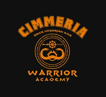 Warrior academy Unisex T-Shirt