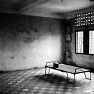 Cambodia: Tuol Sleng - The Death Cell by Scott G Trenorden
