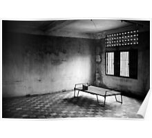 Cambodia: Tuol Sleng - The Death Cell Poster