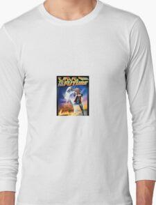 Craig to the Future Long Sleeve T-Shirt