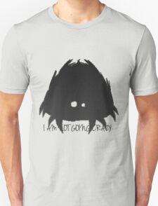 Don't starve crazy Unisex T-Shirt