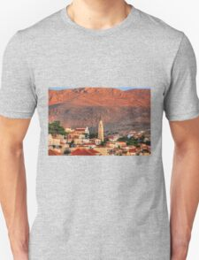 In the Glow of the Morning T-Shirt