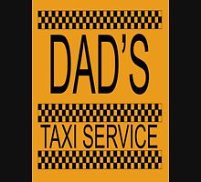 Dad's taxi service Hoodie