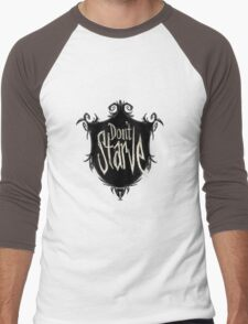 Don't starve Men's Baseball ¾ T-Shirt
