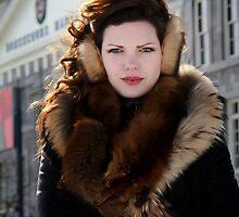 Beauty Bonsecours by Adrian Tusek