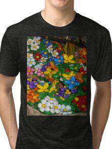 Sulmona shirt Tri-blend T-Shirt