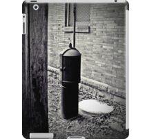 Personal Gas Pumps iPad Case/Skin