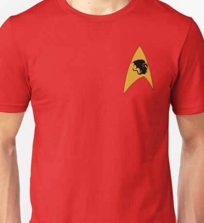 Starfleet: Pendragon Class (Size Medium) Unisex T-Shirt