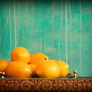 Lemon by Aimee Stewart