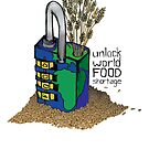 Unlock World Food Storage by Missy Dempsey