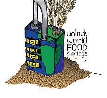 Unlock World Food Storage by Missy Dempsey