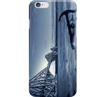 The Forth Rail Bridge Scotland iPhone Case/Skin