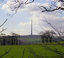 Emley Moor by James Kowacz