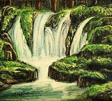Serenity  by Epopp300