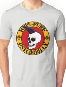 Pure Psychobilly Unisex T-Shirt