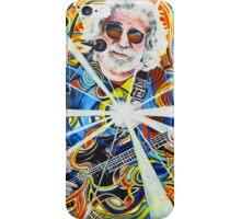 Jerome 11 - Design 1 iPhone Case/Skin