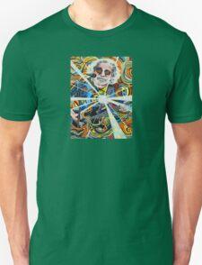 Jerome 11 - Design 1 T-Shirt