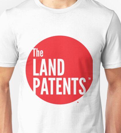 The Land Patents Unisex T-Shirt