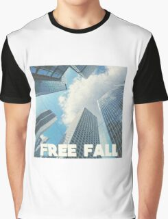 FREE FALL Graphic T-Shirt