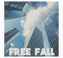 FREE FALL by padrosa