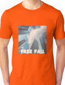 FREE FALL Unisex T-Shirt