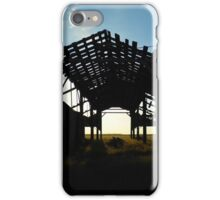 One Good Wind And Its Also Gone iPhone Case/Skin