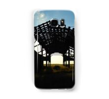 One Good Wind And Its Also Gone Samsung Galaxy Case/Skin