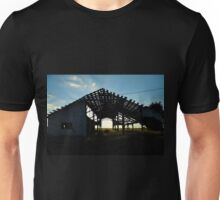 One Good Wind And Its Also Gone Unisex T-Shirt
