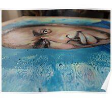 Self Portrait - Detail Poster