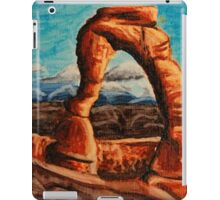 Standing Time iPad Case/Skin