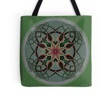 Celtic Mandala II Tote Bag