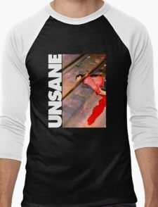 Unsane T-Shirt Men's Baseball ¾ T-Shirt
