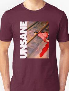 Unsane T-Shirt Unisex T-Shirt