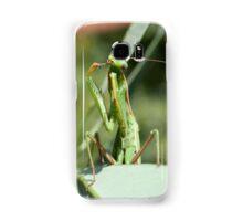 Keeping Clean Samsung Galaxy Case/Skin