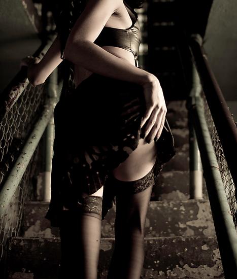 upstairs by malek haneen
