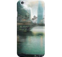 MY KIND OF TOWN CHICAGO IS...2 iPhone Case/Skin