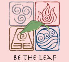 Be The Leaf Kids Clothes