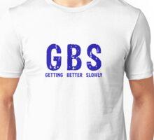 GBS T-Shirt Bright Blue Unisex T-Shirt