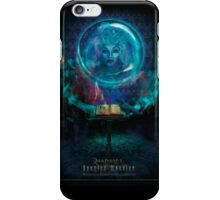 Madam L, Haunted Mansion Series by Topher Adam The Dark Noveler iPhone Case/Skin