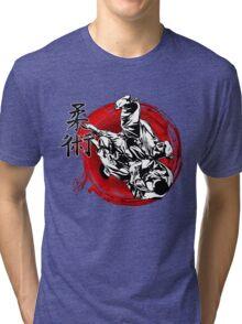 JuJitsu Tri-blend T-Shirt