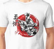 JuJitsu Unisex T-Shirt