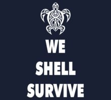 GBS - We Shell Survive by turnerstokens