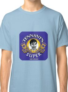 Tennant's Super! Classic T-Shirt