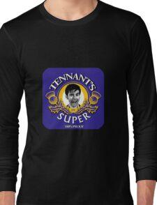 Tennant's Super! Long Sleeve T-Shirt