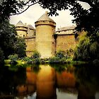 A French Chateau. by seanwareing