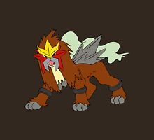Entei Pokemon Unisex T-Shirt