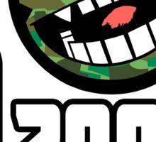 19-2000 Sticker